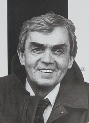 Darrell Lumbert