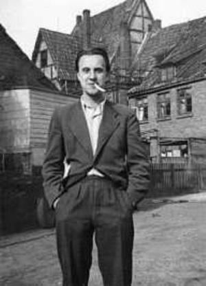 Դավիթ Լոռման