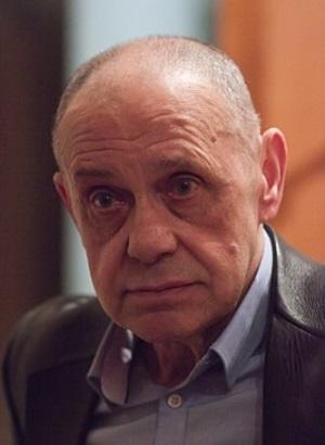 Geraldo Hartsas