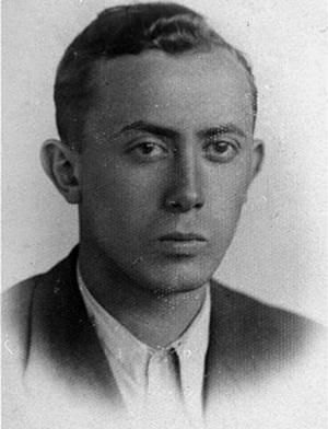 Jordy Czaplinski