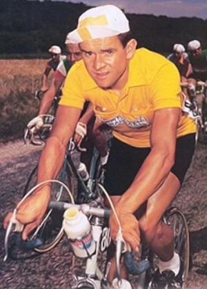 Lionel Butrick