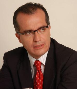 Morris Areizaga