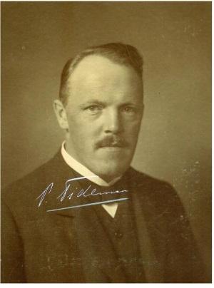 Освелл Виндисцх