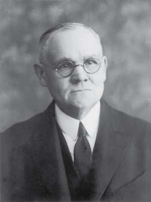 Powell Vernier