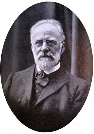 Joel Henry