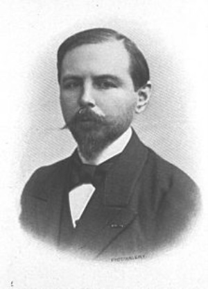 Abel Singleton
