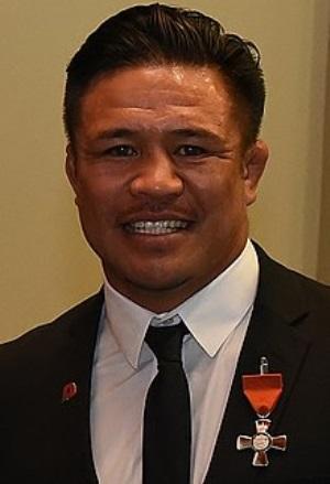 Ahmad Brake