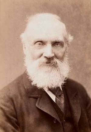 Jonah Sokol