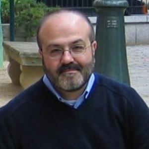 Joel Arenas