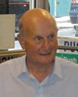 Glen Butters