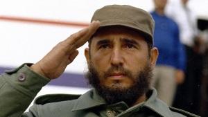 Fidel Burleigh