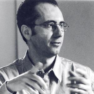 Sebastian Eckstein