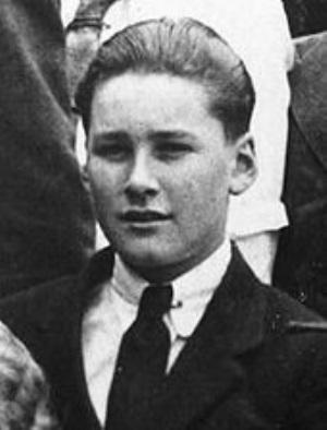 Jonas Layfield