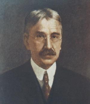 Sylvester Hedden
