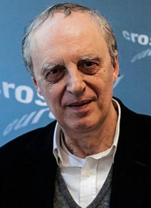 Frederic Diorio