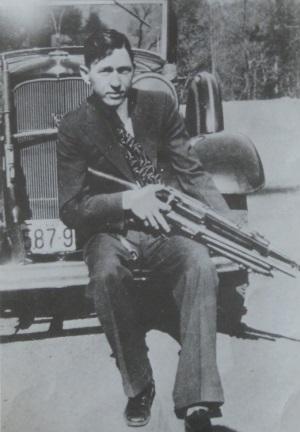 ʻO Sherwood Troxler