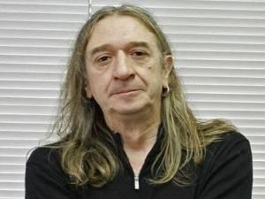 Rick Mancilla