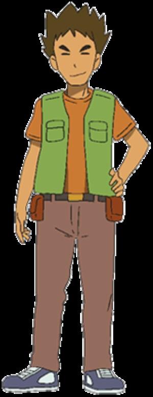 Heath Adamo