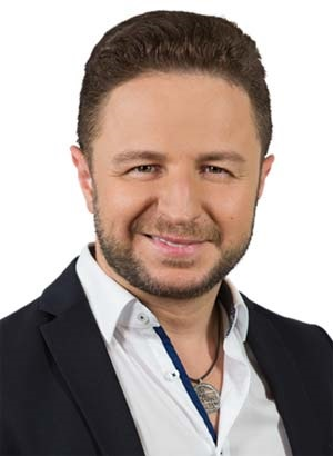 Роско Лундин