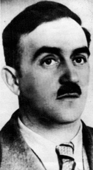 Michal Behnke