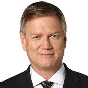Gerald Mcspadden