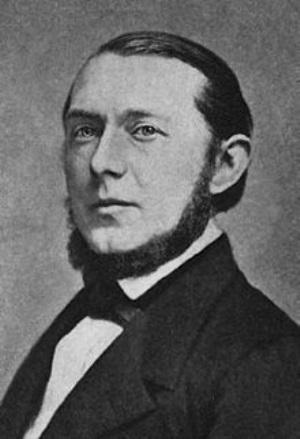 Forrest Hurwitz