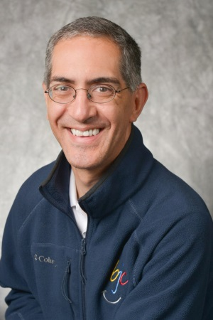 Claude Orozco