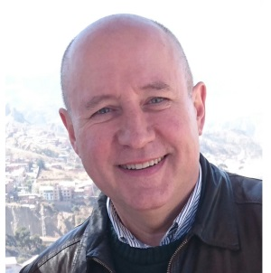 Wilton Farrish