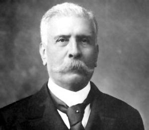 Tobias Prout
