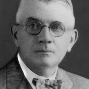 Preston Cornell