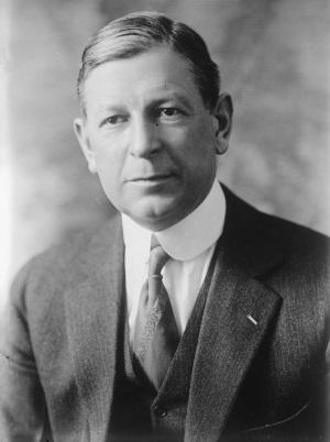 Ulysses Geiger