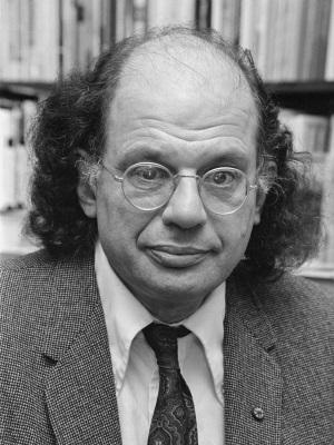 Charles Najaram