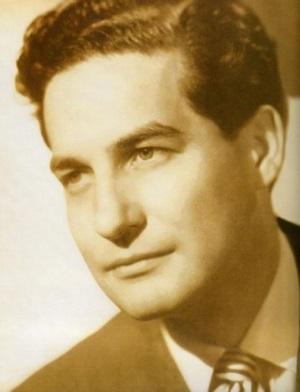 Delbert Coward