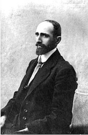Elias Sommer