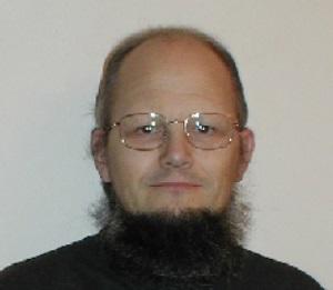 Saul Hickson