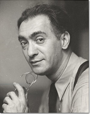 Emil Gerald